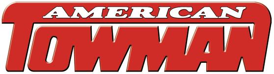 American Towman Logo